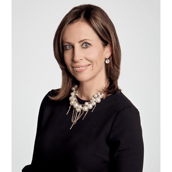 Tổng giám đốc của Joico - Melisa Gill
