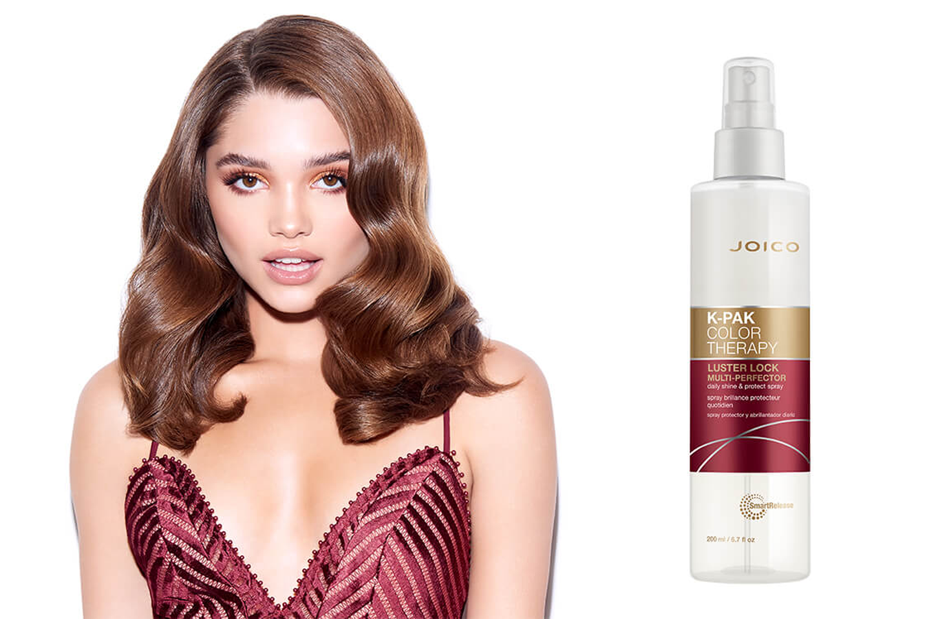 Joico K-Pak Color Therapy Luster Lock: