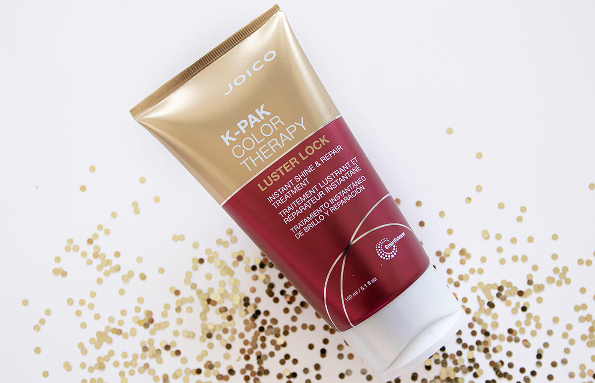 Hấp dầu Joico K-Pak Color Therapy Luster Lock
