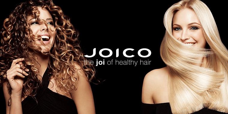 lịch sử thương hiệu Joico